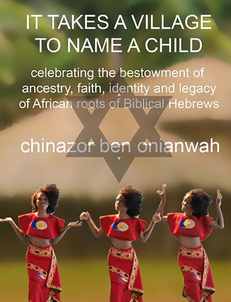 It Takes a Village to Name a Child