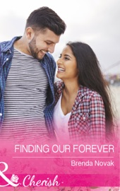 FINDING OUR FOREVER (SILVER SPRINGS, BOOK 1)