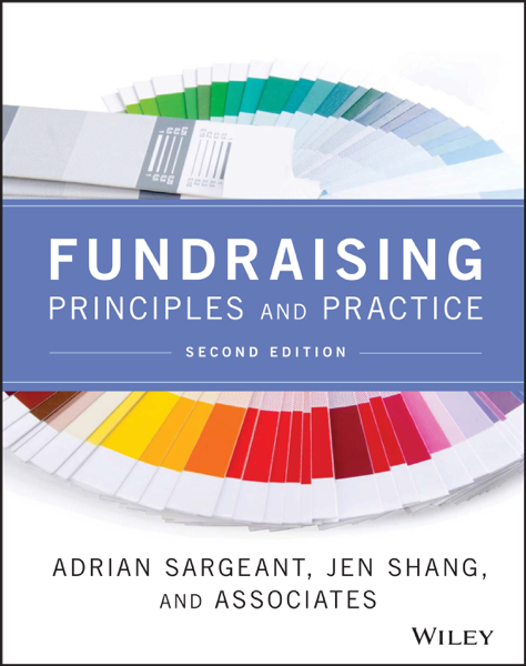 Fundraising Principles and Practice