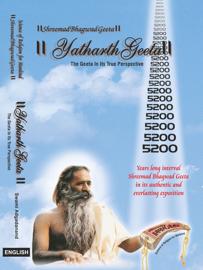 Srimad Bhagavad Gita - Yatharth Geeta book