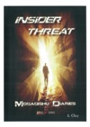 Insider Threat The Mogadishu Diaries 1992-1993