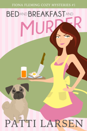 Bed and Breakfast and Murder book