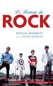 Le Roman du rock Couverture de livre