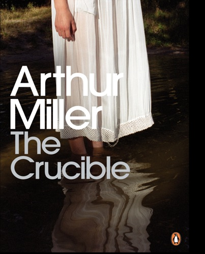 the art of persuasion in the play the crucible by arthur miller Arthur miller's play the crucible and geraldine brooks' novel year of wonders are both works that explore the treatment of individuals under oppressive theocratic rulingboth miller's and brooks' works are aligned with key themes of superstition, suspicion of witchcraft, and unknown cause of diseases which lead the communities to unravel and fraction in 1660's salem and eyam.