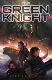 The Green Knight (Space Lore I) - Chris Dietzel book summary