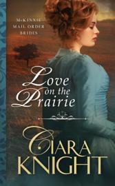 Love on the Prairie book summary