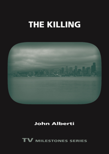 The Killing Copertina del libro
