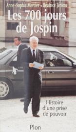 Les 700 jours de Jospin