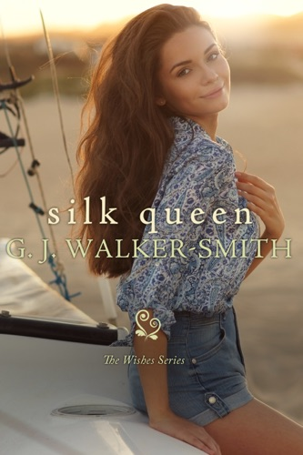 GJ Walker-Smith - Silk Queen