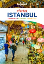 Pocket Istanbul Travel Guide