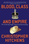 Blood Class And Empire