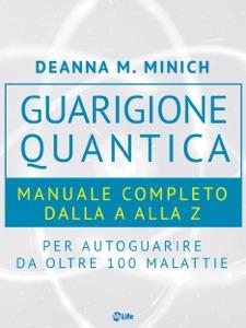 Guarigione Quantica Book Cover