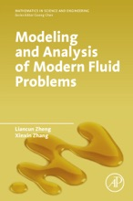 Modeling And Analysis Of Modern Fluid Problems (Enhanced Edition)