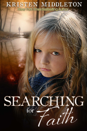 Searching for Faith book