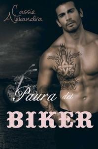 Paura del Biker Book Cover