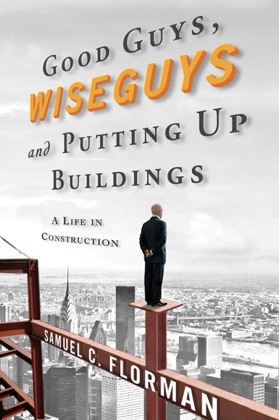 Good Guys, Wiseguys, and Putting Up Buildings image
