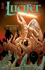 Lucifer Vol. 2: Father Lucifer PDF Download