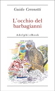 L'occhio del barbagianni Book Cover