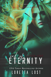 End of Eternity book