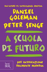 A scuola di futuro Libro Cover