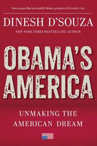 Obama's America Summary