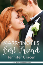 Marrying His Best Friend book summary