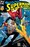 Superman The Man Of Steel 1991- 98