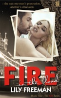 Fire In The Blood - Book Two