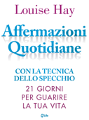 Affermazioni Quotidiane Book Cover