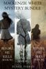 Mackenzie White Mystery Bundle: Before he Kills (#1), Before he Sees (#2) and Before he Covets (#3)