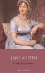 Jane Austen The Complete Novels Holly Classics