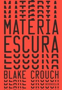 Matéria escura Book Cover