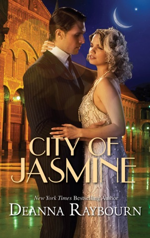 City of Jasmine PDF Download