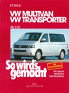 VW Multivan  VW Transporter T5 115-235 PS
