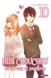 Hibi Chouchou T10