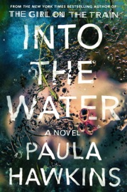 Into the Water - Paula Hawkins Book