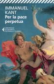 Download Per la pace perpetua ePub | pdf books