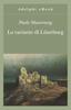 Paolo Maurensig - La variante di Lüneburg artwork