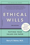 Ethical Wills