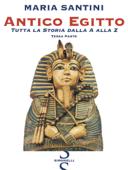 Antico Egitto - Terza Parte Book Cover
