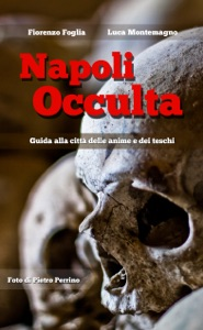 Napoli Occulta Book Cover