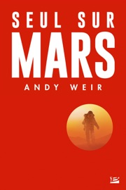 Seul sur Mars read online