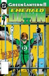 Green Lantern Emerald Dawn 2 1991- 1