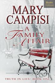 A Family Affair book