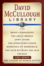 David McCullough Library eBook Box Set PDF Download