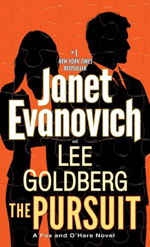 Janet Evanovich & Lee Goldberg - The Pursuit