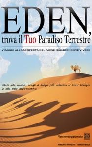 Eden. Trova il tuo paradiso terrestre Book Cover