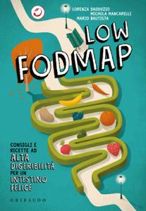 Low FODMAP Libro Cover