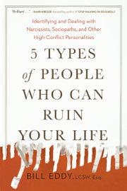 5 Types of People Who Can Ruin Your Life PDF Download
