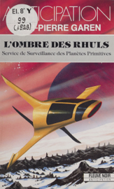 Service de surveillance des planètes primitives (22)